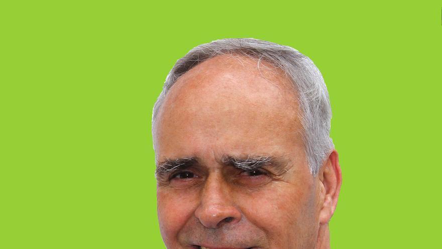 Mario Campos (AHORA EN COMÚN)