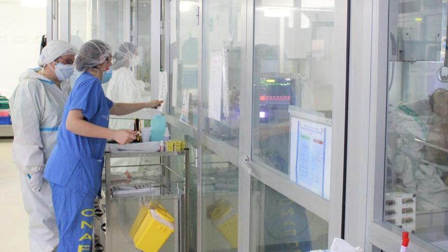 Importante repunte en los nuevos contagios de coronavirus en Castilla-La Mancha que vuelven a superar los 2.000 en un día