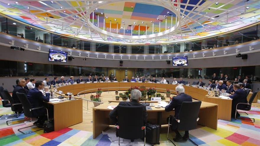 """Los Veintisiete respaldan las aclaraciones sobre Gibraltar tras el """"brexit"""""""