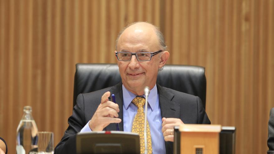 """Montoro dice que el Gobierno materializará """"en próximas semanas"""" el pago de los planes de empleo a las CC.AA."""