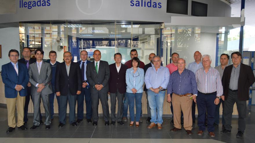 Nace ETEMUR, empresas de transporte escolar de la Región de Murcia