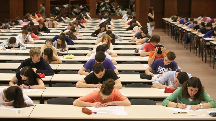 Un total de 2.909 estudiantes se examinará a partir del miércoles en la UPNA de las pruebas de acceso a la universidad