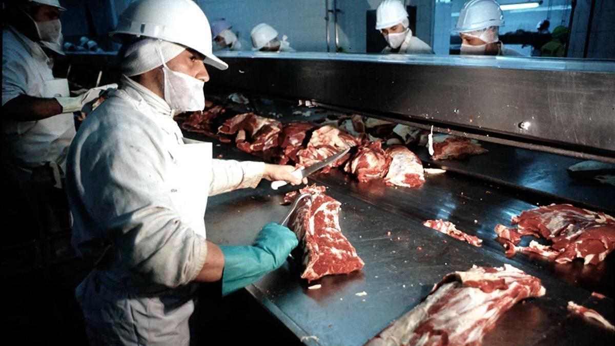 En lo que va del año el rubro de las carnes continúa liderando los incrementos de precios.