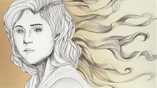 Ilustración de Leonora Carrington. | CLAUDIA BARROS