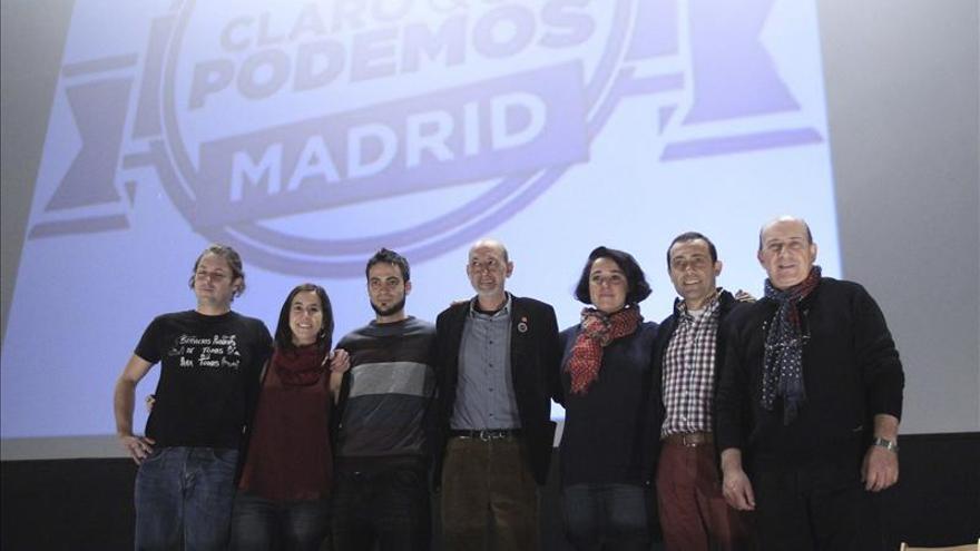 Jesús Montero será secretario general de Podemos en la capital