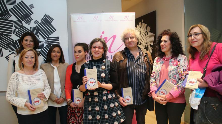 Acto de presentación del libro de José María Calleja / JCCM