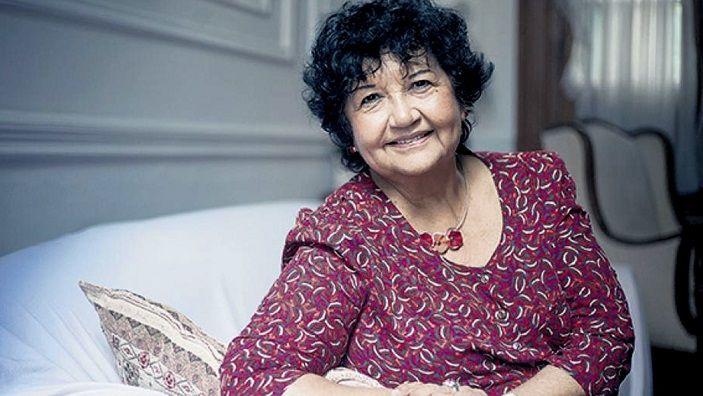 Dora Barrancos.