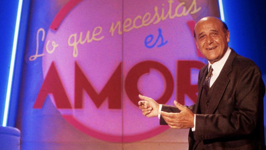 Mediaset retoma el proyecto 'All you need is love', aún sin presentador