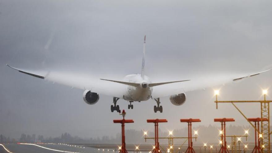 La agencia de seguridad aérea española controlará dos aeropuertos en Noruega