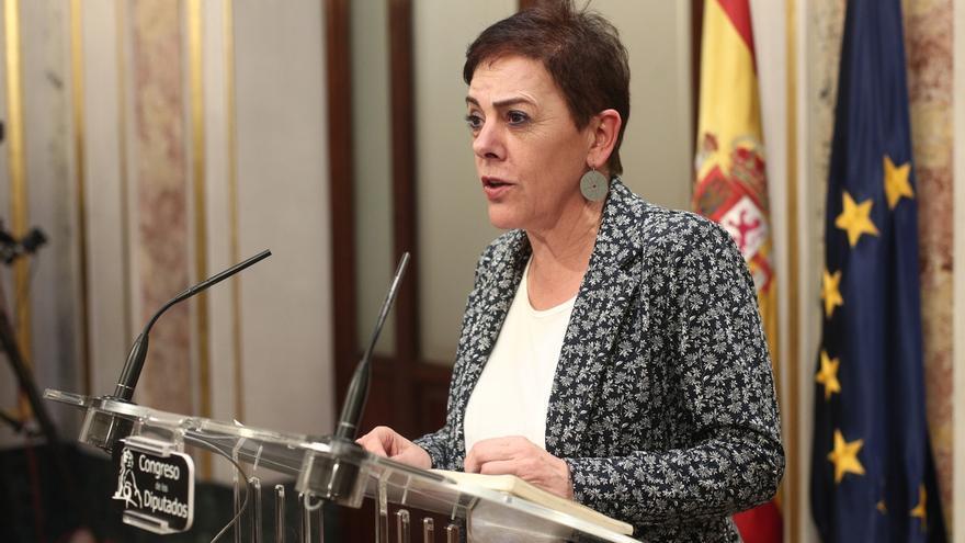 Bildu avisa de que no regalará su voto a Sánchez y le aconseja no tener prisa para resolver la investidura