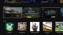 Windows 10 a la caza y desactivación de juegos pirata