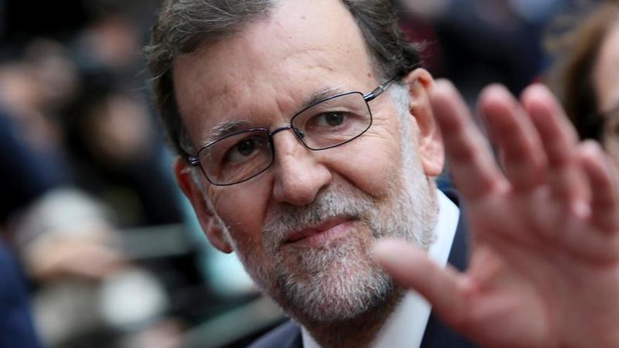 Rajoy empezará mañana los contactos con otros líderes para intentar un acuerdo