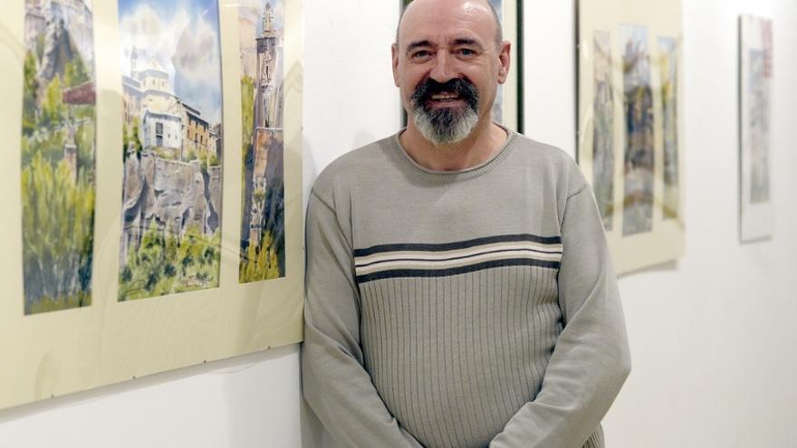 José Luis Pérez