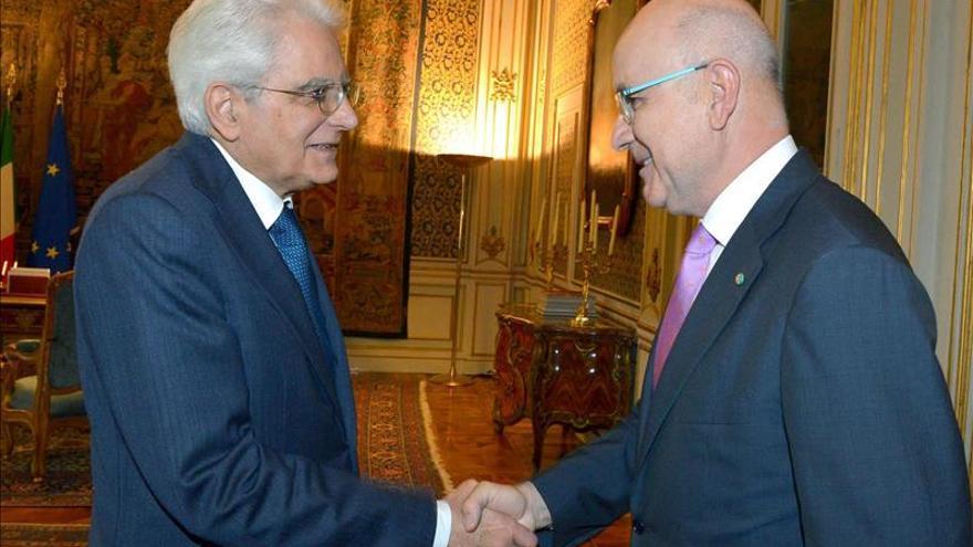 Duran i Lleida reafirma la intención de Cataluña de abrir delegaciones en el exterior