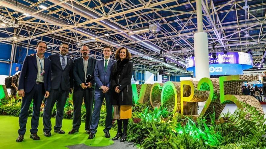 Presentación de la estrategia E4PAREX 2018-2030, para la eficiencia energética de edificios administrativos de la Junta