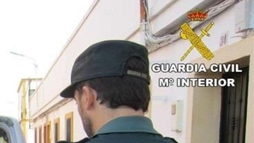 Buscan a un vecino de Alcalá la Real tras denunciar su pareja la sustracción sus tres hijos menores