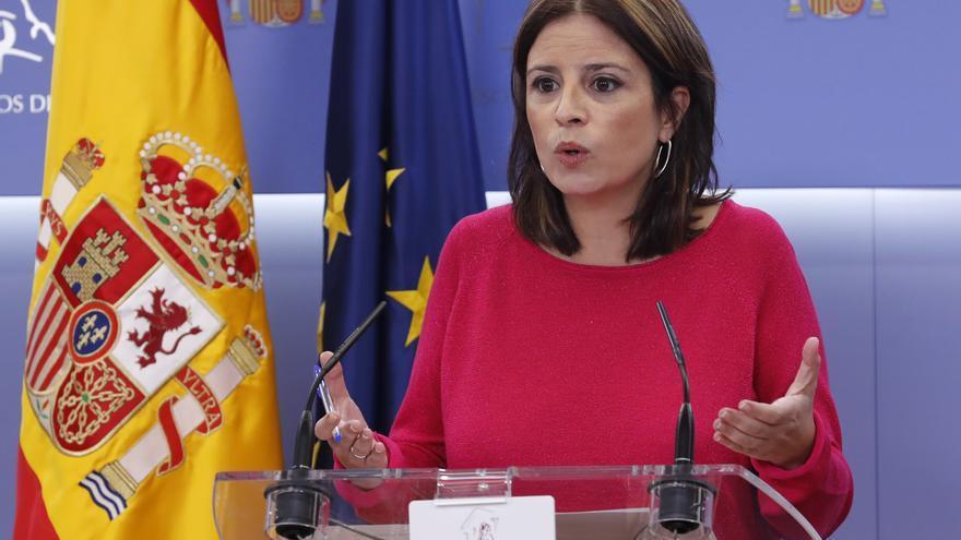 El PSOE acusa a Casado de convertir Madrid en el centro de la pandemia en Europa