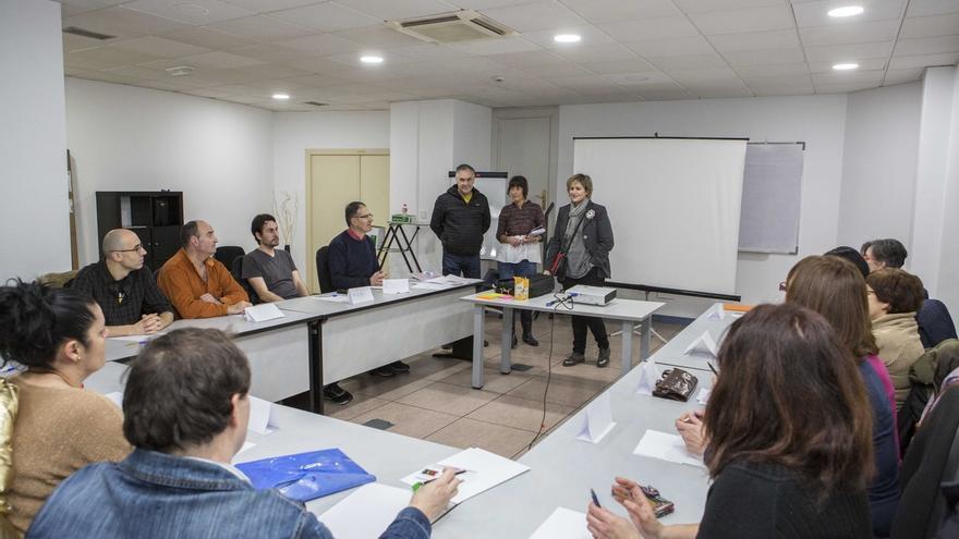 Comienza la IV Lanzadera de Empleo y Emprendimiento Solidario