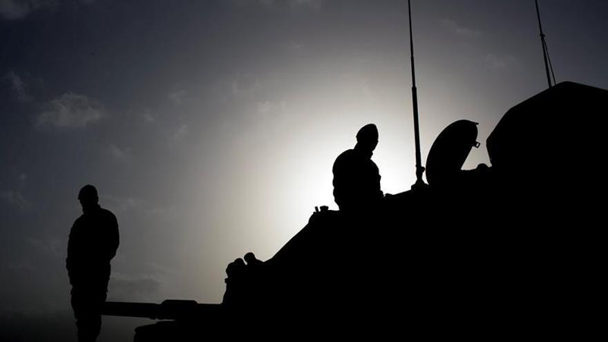 Mueren otros dos soldados turcos en la guerra de Afrín en Siria