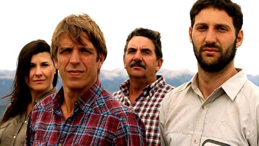 """El Cordobés: """"Cuando me vi en La Patagonia con esta gente aluciné, pero la experiencia ha sido muy bonita"""""""