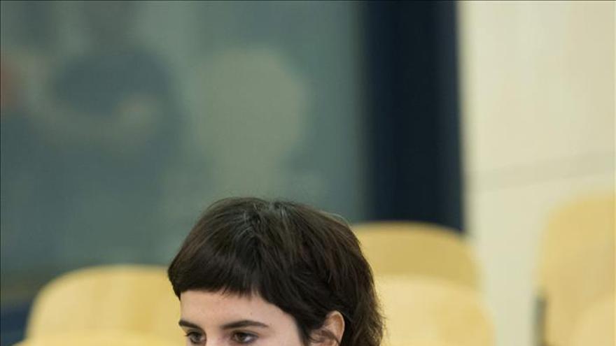 El Supremo ordena el encarcelamiento de una condenada por una pancarta de ETA
