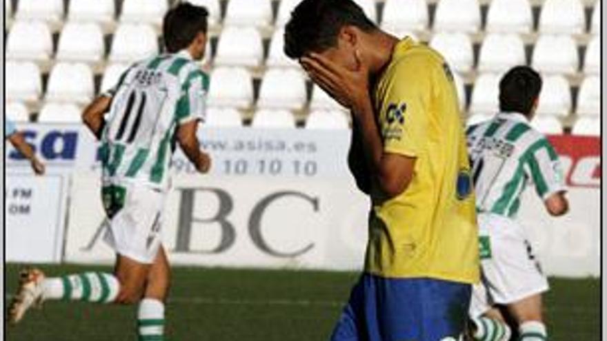 Francis Suárez lamenta una acción. (ACFI PRESS)
