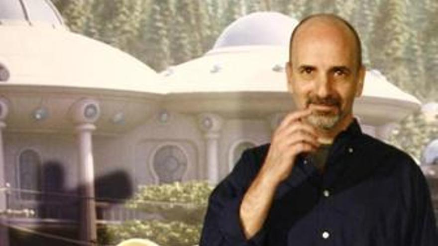 Joe Stillman guionista de Planet 51