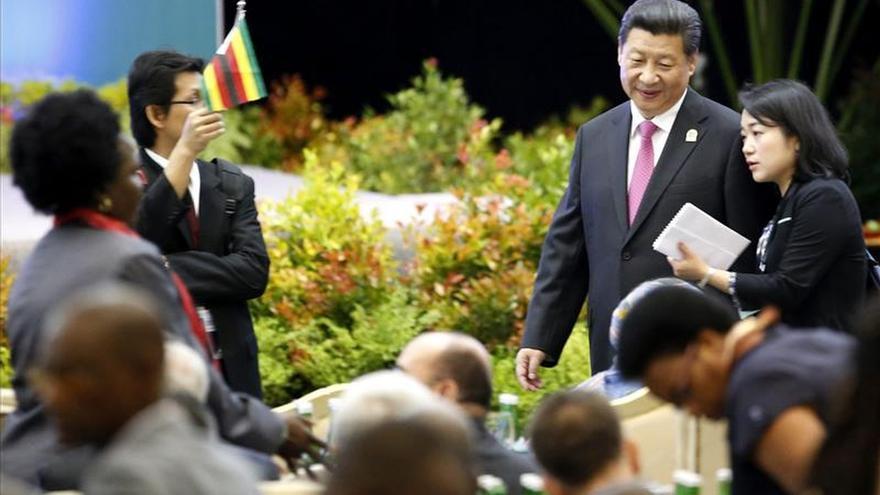 El presidente chino viajará a Rusia, Kazajistán y Bielorrusia este mes