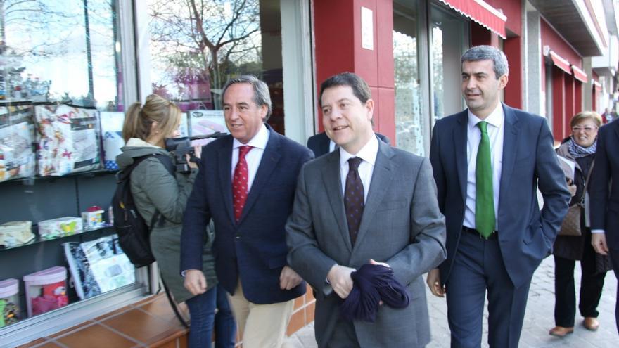 Page, sobre la cena con Iglesias: ¿Cómo iba a desconfiar de Zapatero y Bono, los que más avales recogieron para Sánchez?
