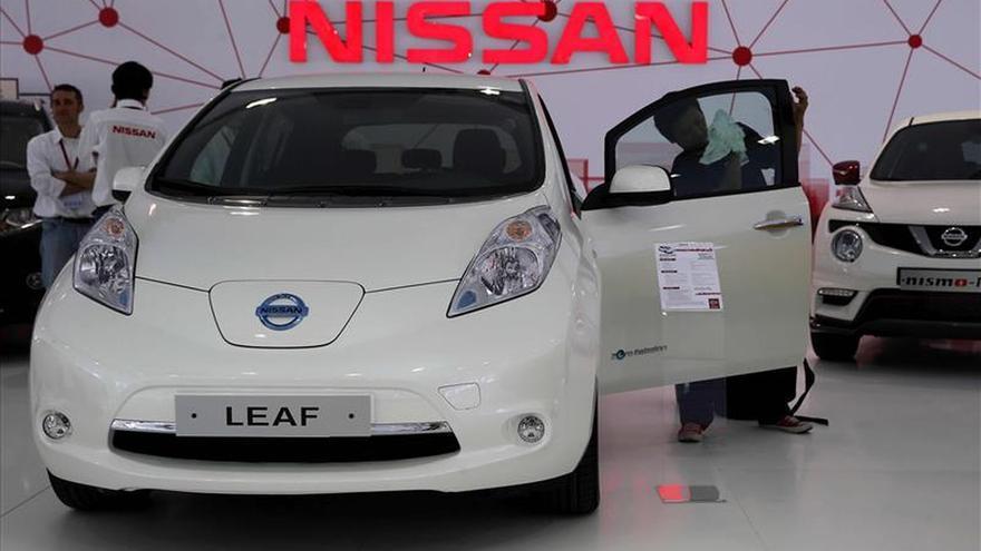 Nissan revisará 1,5 millones de automóviles por problemas en el airbag