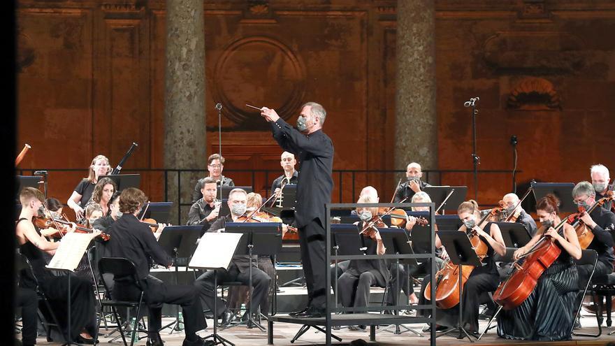 La Orquesta Sinfónica de Galicia actuará por partida doble en la Quincena de San Sebastián