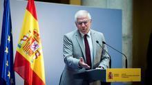El Gobierno pide cerrar las embajadas catalanas de Alemania, Suiza y Reino Unido