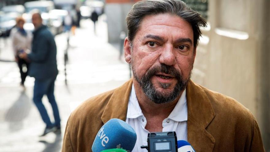 Antonio Ruíz Onetti, nuevo presidente de la Sgae