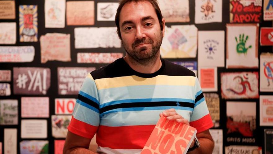 Un dramaturgo español afirma que los jóvenes son la clave para el futuro del teatro