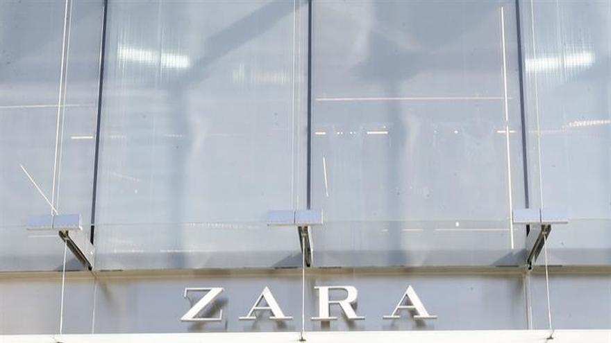 Zara fabricará ropa y artículos para el hogar en Rusia, según el Gobierno