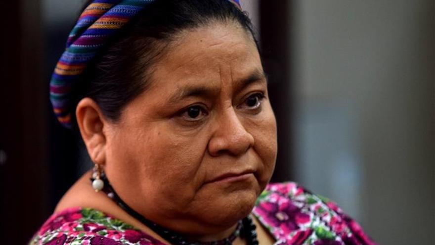 No habrá integración si no hay solución a la demanda marítima boliviana, asegura Menchú