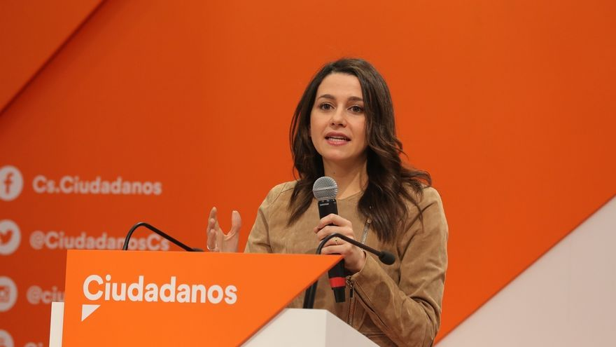 Cs seguirá pidiendo al PP otro candidato para presidente de Murcia aunque no haya juicio oral contra Sánchez