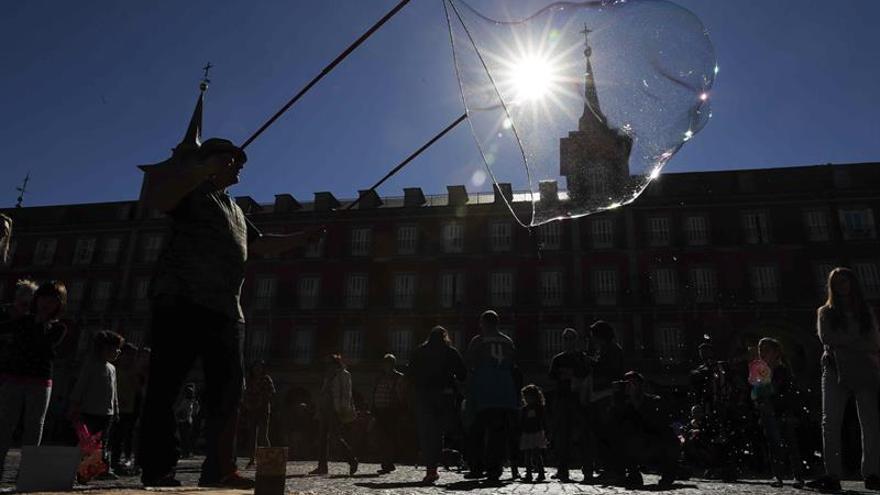Europa debate en Madrid los problemas del centro histórico de las ciudades