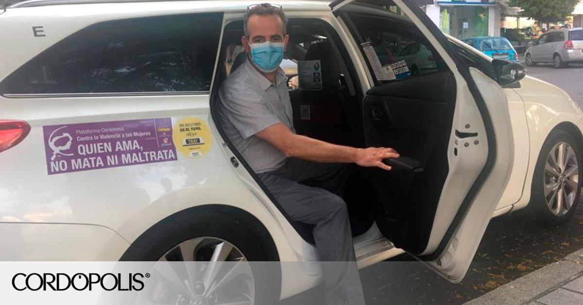 """Vox denuncia que el Ayuntamiento """"no ha pagado ni va a pagar"""" 300.000 euros en ayudas al taxi previstas en 2020"""