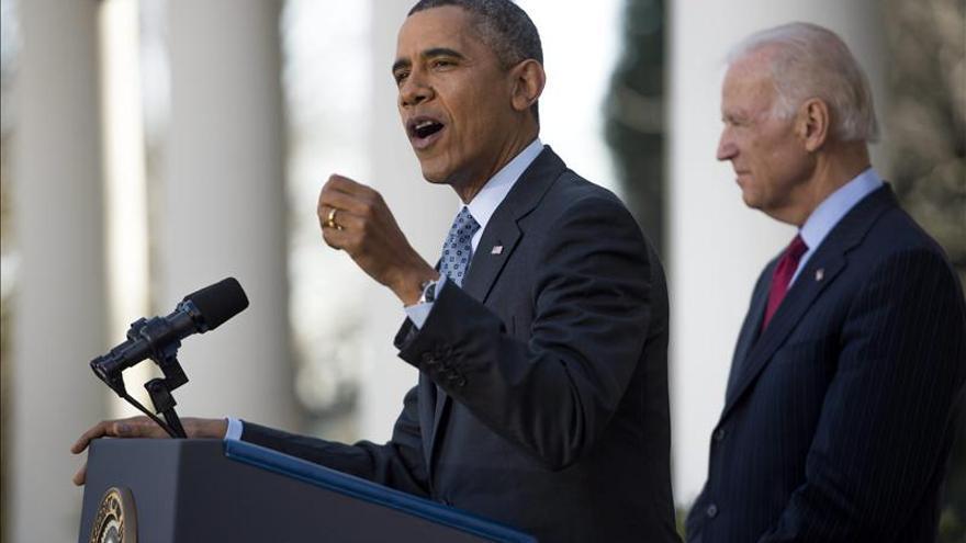 Supremo de EE.UU. acepta revisar un nuevo desafío a reforma sanitaria de Obama