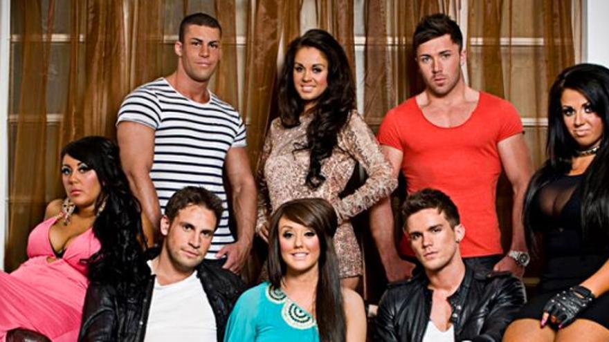 MTV España despide 'Jersey Shore' y lo encadena con la versión británica 'Geordie Shore'