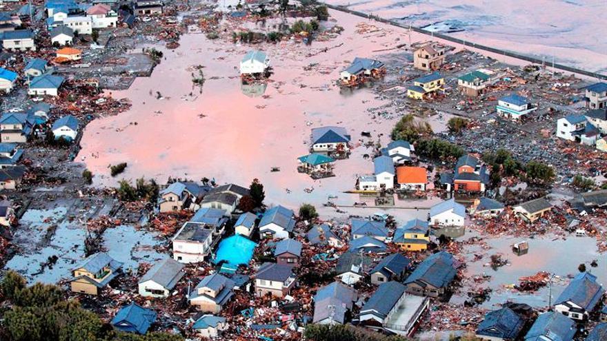 El Ministro japonés de Reconstrucción dimite tras un comentario ofensivo sobre el terremoto de 2011