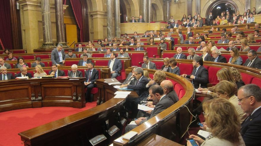 Mas pregunta a Rajoy por qué actúa Fiscalía si él admite que no hubo referéndum