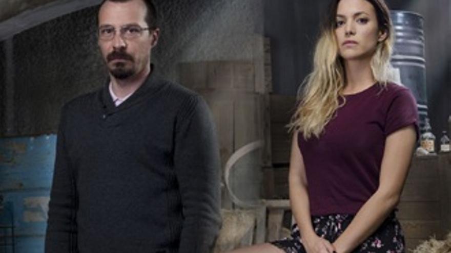 Antena 3 ficha a dos 'rabiosos' de Cuatro para que 'pierdan el norte'