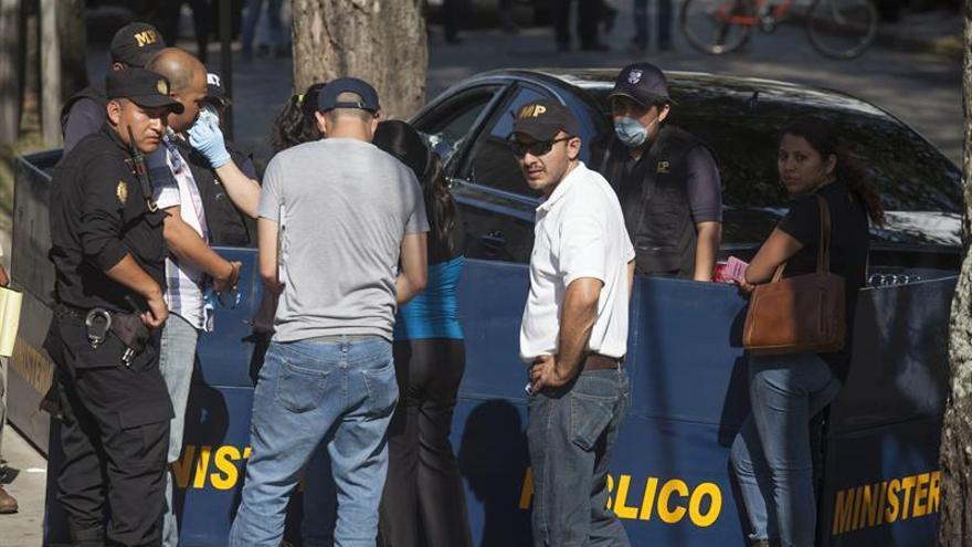 Condenan a una banda por cuatro asesinatos, entre ellos el del abogado de Ríos Montt
