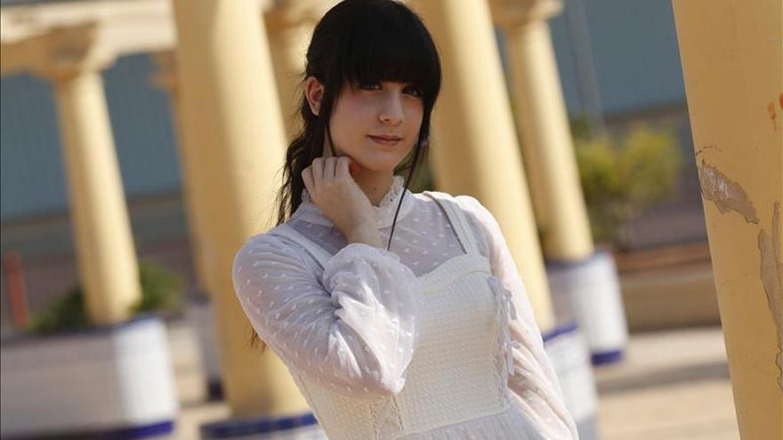 """La """"idol"""" española Yami Tabby publica su primer álbum en Japón"""