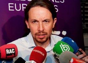 """Pablo Iglesias planta a 'Un tiempo nuevo' y enfada a Telecinco: """"Incumple su compromiso"""""""