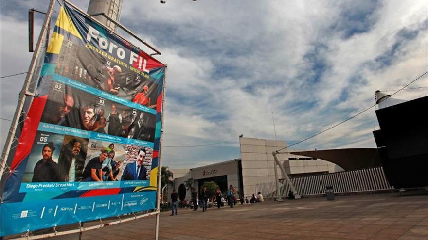 Arranca la FIL de Argentina y de los homenajes a grandes de la Literatura