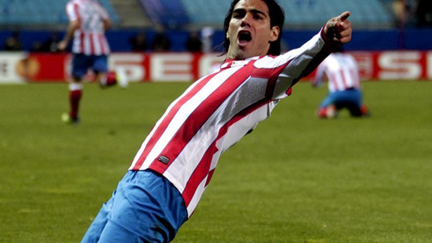Telecinco bate su récord del curso en prime time con los casi 5 millones del Atlético-Valencia