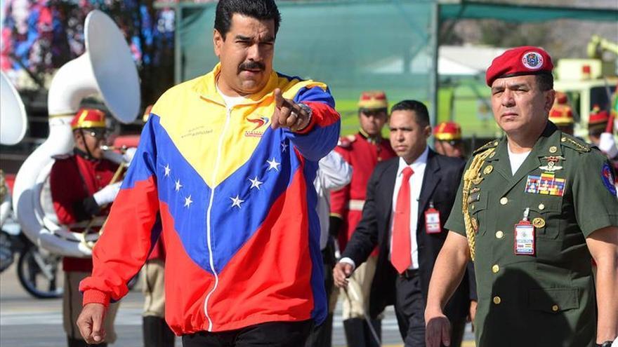 """Maduro llega a Ecuador con """"la más alta voluntad de paz con Colombia"""""""